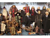 Harry Potter dolls!