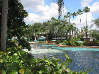 I love the look of Dolphin Cove!