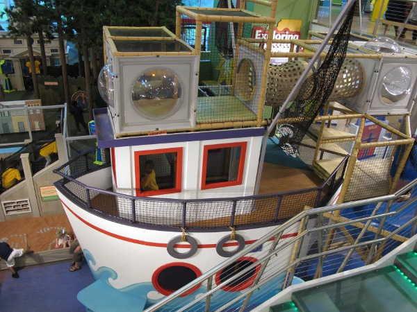 Mississippi Children's Museum (3 hrs from Memphis), Tennessee TN