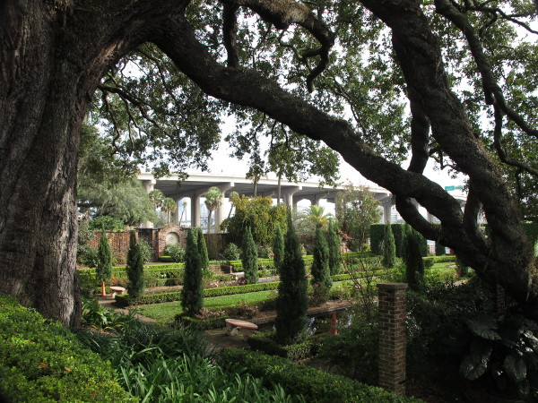 Cummer Art Museum and Gardens, Jacksonville, North Florida FL