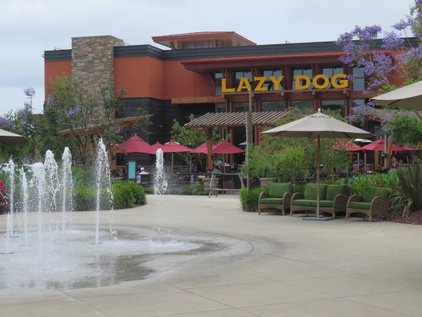 RiverPark Outdoor Mall, Oxnard, Ventura California