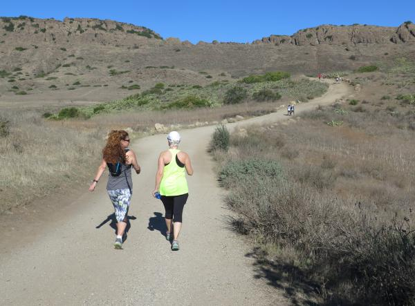 Wildwood Park hike, Thousand Oaks, Ventura California