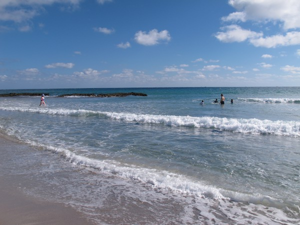 Ocean Reef Beach, Singer Island, Palm Beach FL