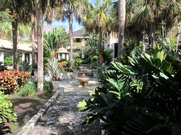 Bonnet House and Gardens, Fort Lauderdale, Miami FL