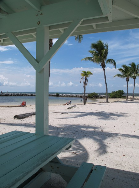 Harry Harris Beach, Florida Keys, Florida Keys FL