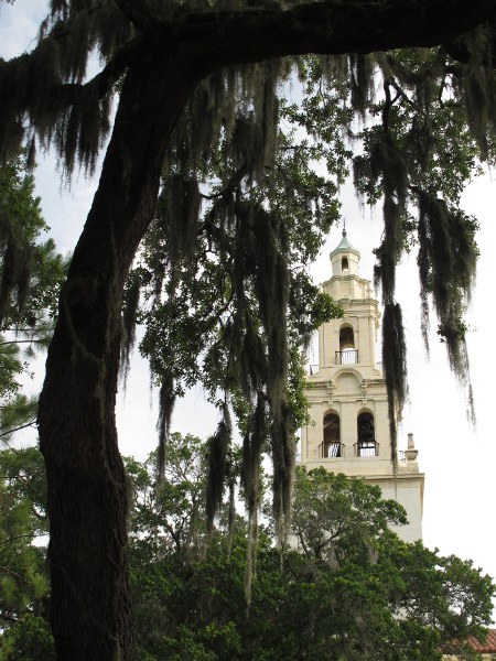 Rollins College, Winter Park, Orlando FL